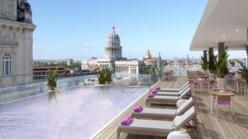Hotel Kempinski Habana